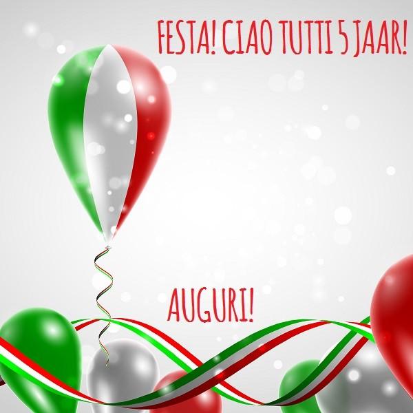feest-Ciao-tutti-5-jaar (2)