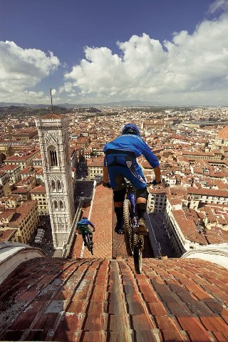 fietsen-Florence