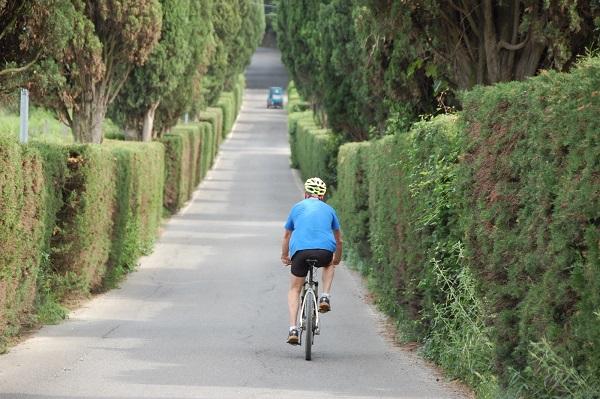 fietsen-Toscane-kastelen-audio-guide-Toscana-by-Bike (14)