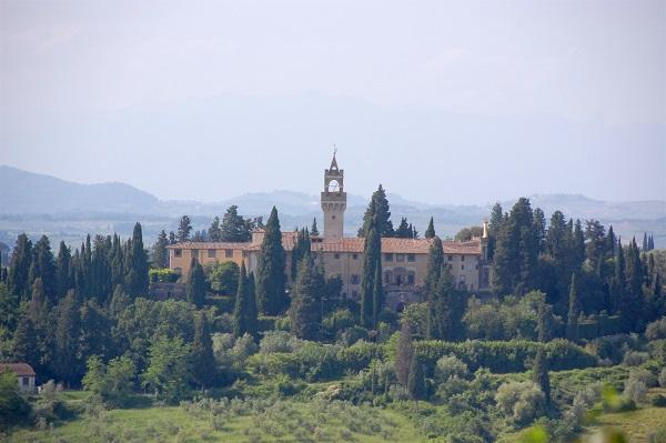 fietsen-Toscane-kastelen-audio-guide-Toscana-by-Bike (9)