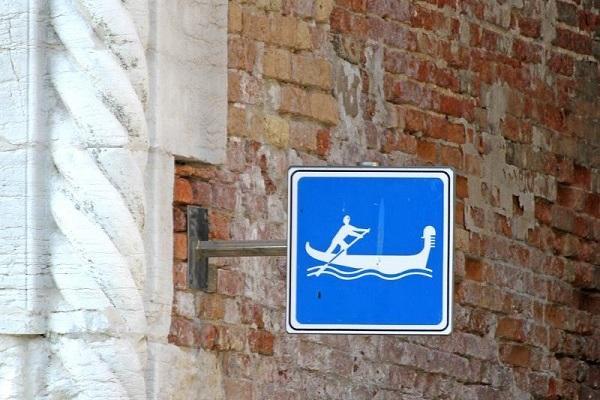 gondel-varen-Venetië