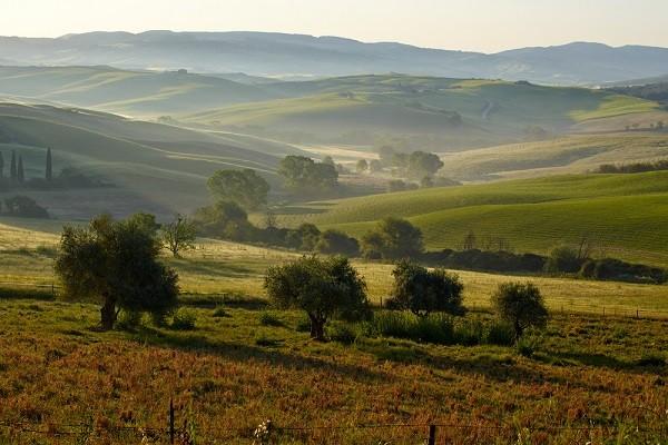 groen-Italië