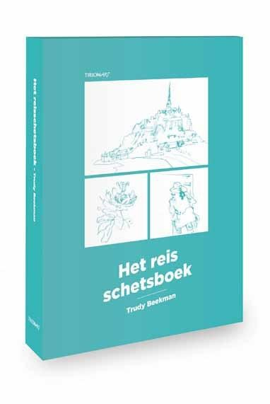 het_reis_schetsboek