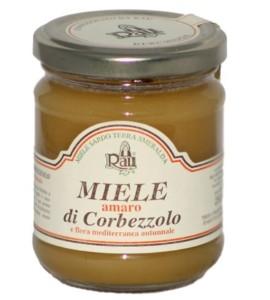 honing-Corbezzolo
