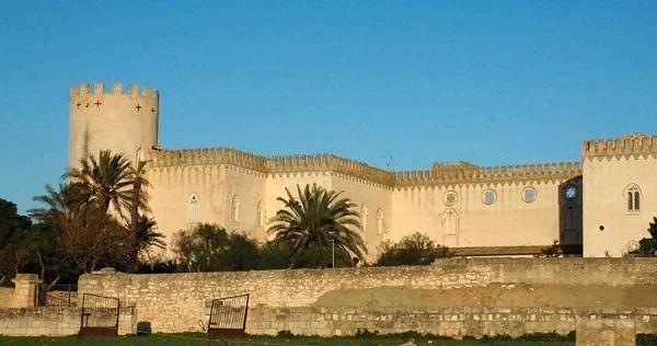 kasteel-Donnafugata