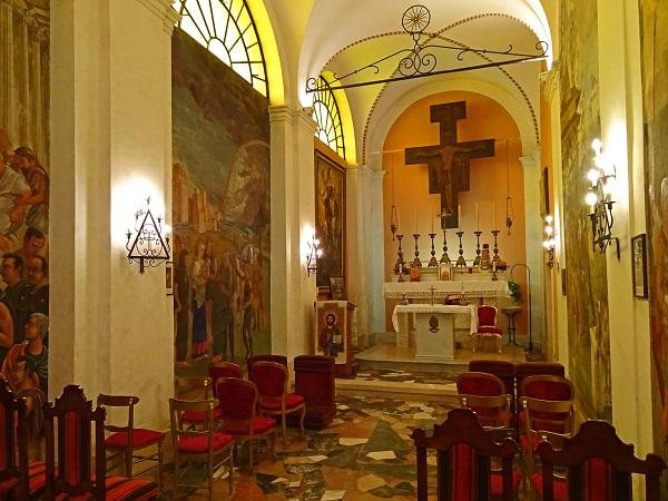 kazerne-Corazzieri-Quirinale-Rome (14)