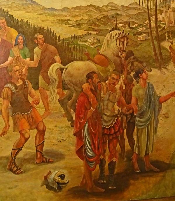 kazerne-Corazzieri-Quirinale-Rome (15)