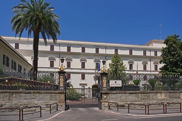 kazerne-Corazzieri-Quirinale-Rome (3)