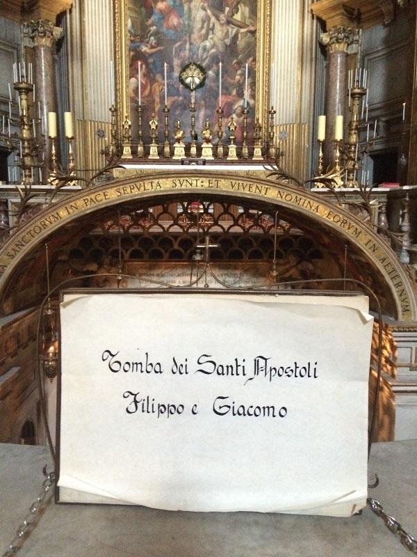 kerk-Santi-Apostoli-Rome (2)