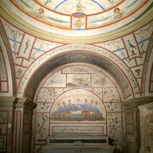 kerk-Santi-Apostoli-Rome (3)