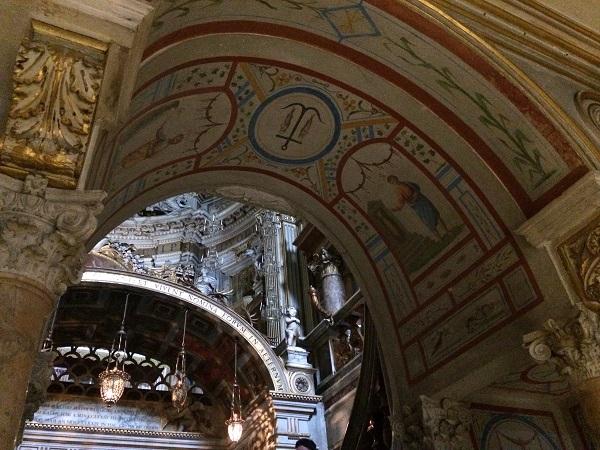 kerk-Santi-Apostoli-Rome (7)