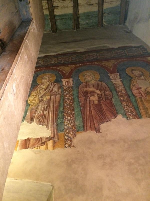 kerk-Santi-Giovanni -Paolo-Rome