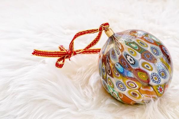 kerstbal-glas-Murano