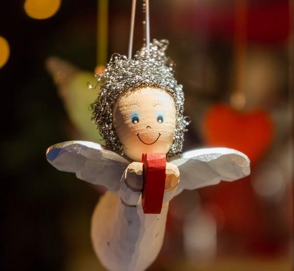 kerstmarkt-Italie
