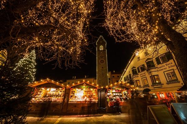 kerstmarkt-Vipiteno-Italië