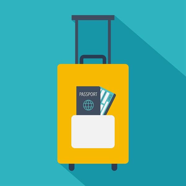 koffer-handbagage