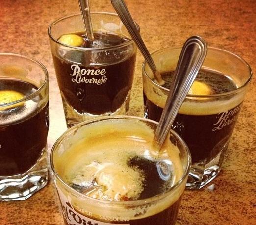 koffie-Livorno