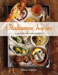 kookboek-Italiaanse-hapjes