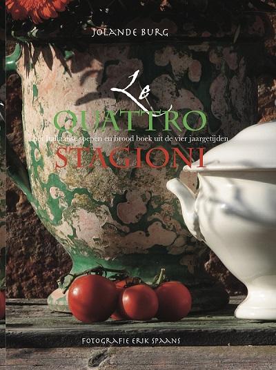 kookboek-Le-Quattro-Stagioni