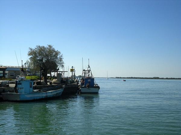 lagune-Grado