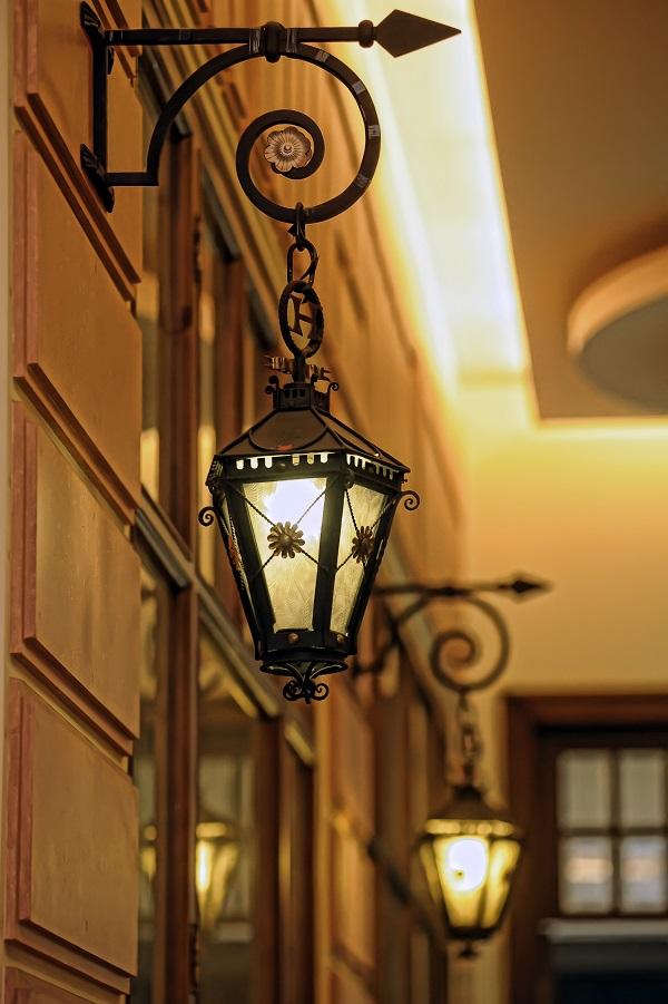 lantaarn-Parma
