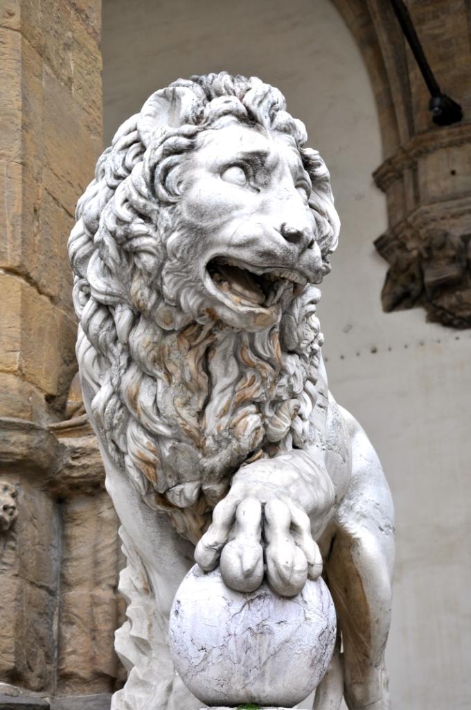 leeuw-Florence