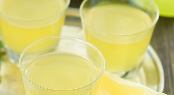 Ciao tutti test de lekkerste limoncello!