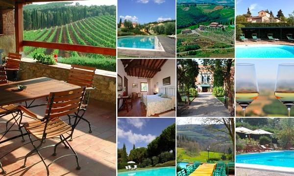 logeren-wijngaard-Toscane