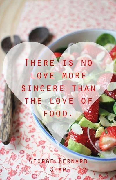 love-food