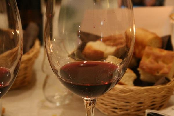 lunch-Toscane