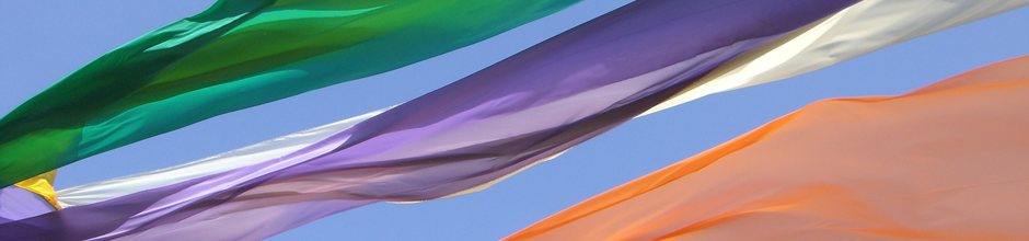 meditatie-vlaggen