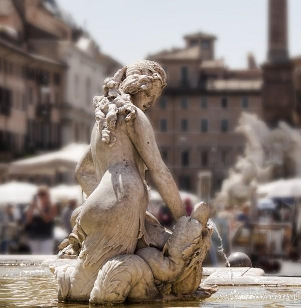 neptunus-fontein-Piazza-Navona-Rome (5)