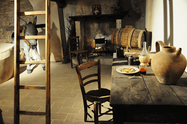 olijfolie-museum-Trevi