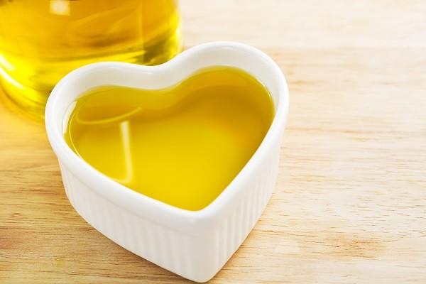 olijfolie-schaaltje