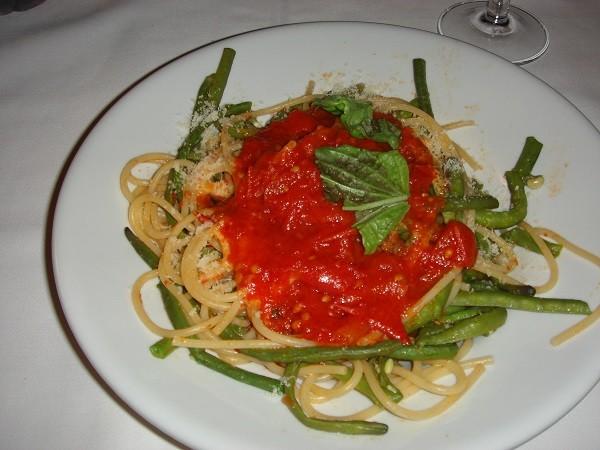 pasta-rozemarijn