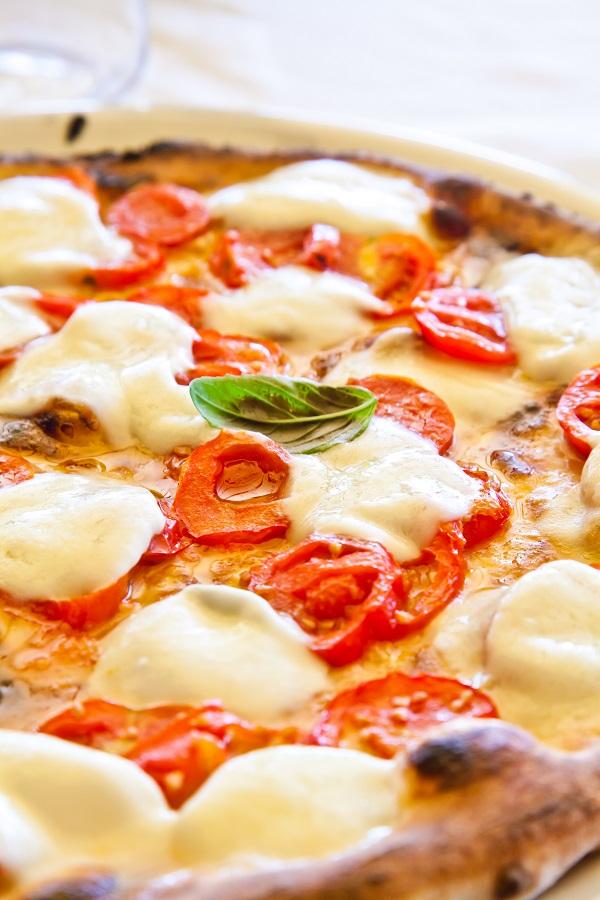 pizza-Napels