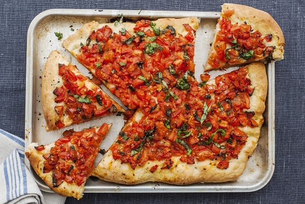 pizza-rossa-De-Zilveren-Lepel-Kookschool