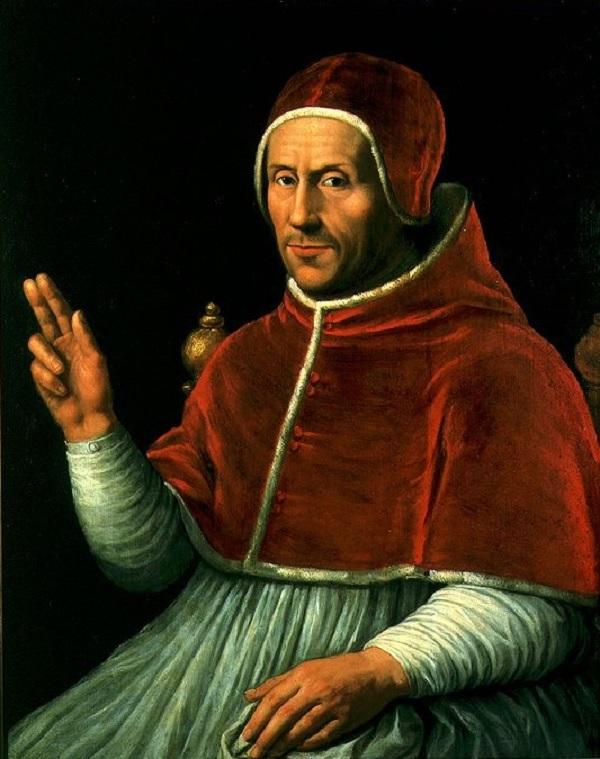 portret-paus-Adrianus-VI-Centraal-Museum