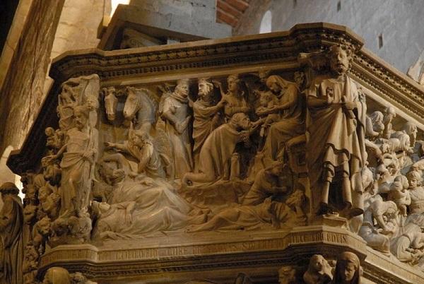 preekstoel-Sant-Andrea-Pistoia-2