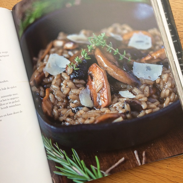 risotto-Art-de-la-Table-Gintare-kookboek