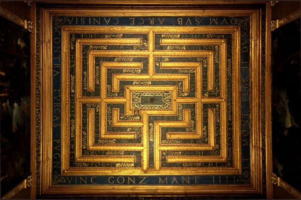 sala-del-labirinto-Palazzo-Ducale-Mantova