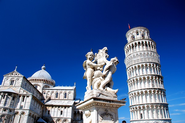 scheve-toren-Pisa-Campo-Miracoli