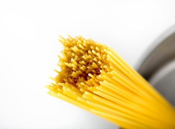 spaghetti-koken