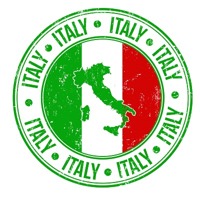 stempel-Italie