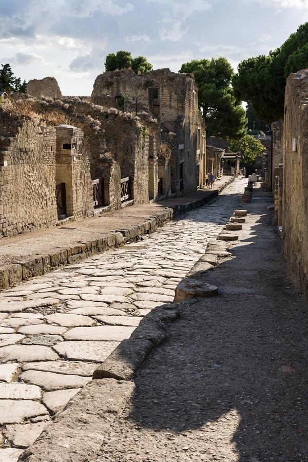 straat-Herculaneum