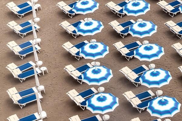 strand-Italie