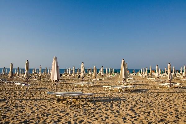 strand-Lignano-Sabbiadoro