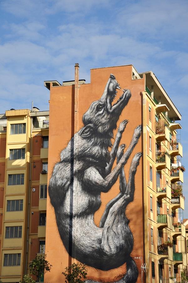 street-art-Testaccio-wolvin-lupa-2