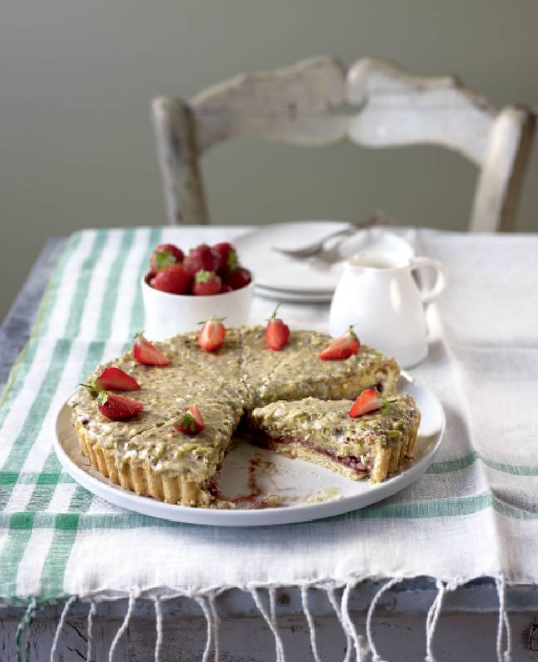 taart - De Italiaanse bakker thuis