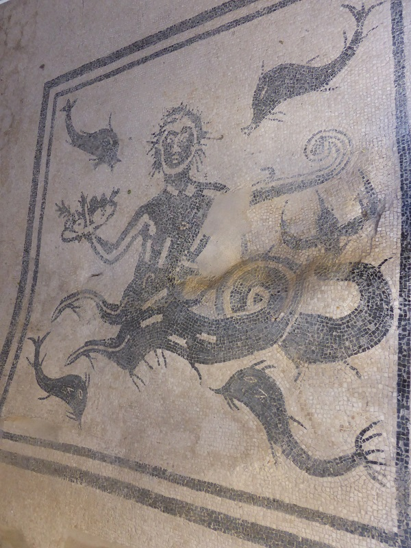 tepidarium-Herculaneum